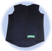 Elaho Zippered Vest * Clearance Priced