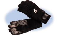 Precurved Gloves